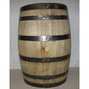 Raw Barrel