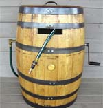 Reel Barrel®