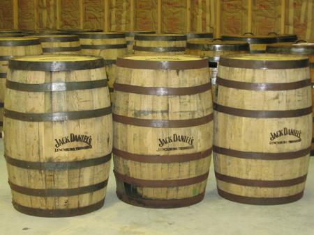 JD-Barrels