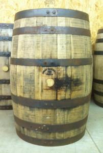 Raw Barrel
